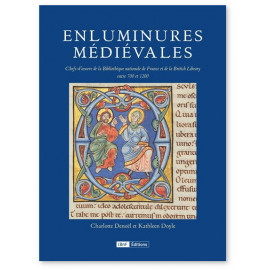 Charlotte Denoël - Enluminures médiévales