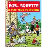 Bob et Bobette N°192