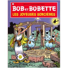 Willy Vandersteen - Bob et Bobette N°195