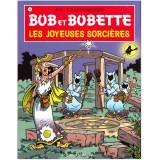 Bob et Bobette N°195