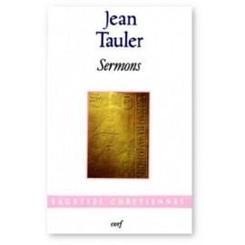 Jean Tauler - Sermons