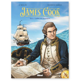 James Cook - Tome 1