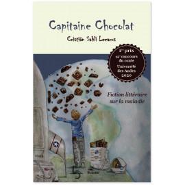 Père Cristian Sahli Lecaros - Capitaine Chocolat