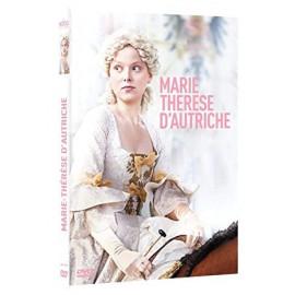 Marie-Thérèse d'Autriche - Coffret de 2DVD