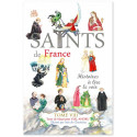 Saints de France - Tome VIII