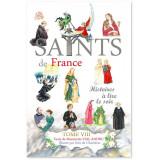 Saints de France - Tome VIII