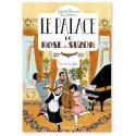 Le palace de Rose et Suzon 3