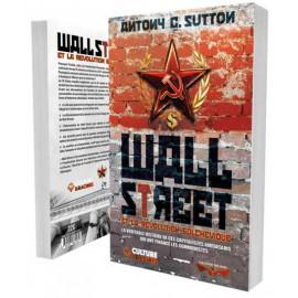 Antony Sutton - Wall Street et la révolution bolchevique