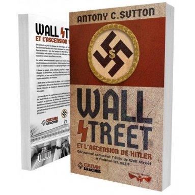 Antony Sutton - Wall Street et l'ascension d'Hitler