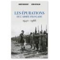 Les épurations de l'armée française 1940-1966