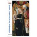Méditations des mystères du Rosaire