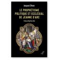 Le prophétisme politique et ecclésial de Jeanne d'Arc