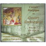 L'Année liturgique en Chant Grégorien - Volume 7
