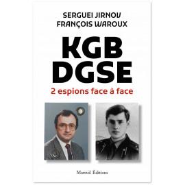 François Waroux - KGB - DGSE