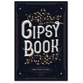 Sophie de Mullenheim - Gipsy Book - Tome 5 - Jusqu'à toucher les étoiles