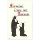 Magnificat anima mea Dominum - c18