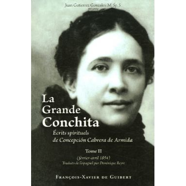 La grande Conchita - tome 2