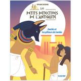 Petits détectives de l'Antiquité - 3