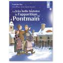 La très belle histoire de l'apparition de Pontmain