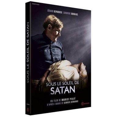 Maurice Pialat - Sous le soleil de Satan - Coffret de 2 DVD