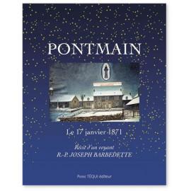 Pontmain 17 janvier 1871