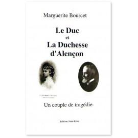 Le Duc et la Duchesse d'Alençon