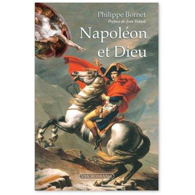 Philippe Bornet - Napoléon et Dieu