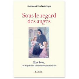 Sous le regard des anges, Elise Poux