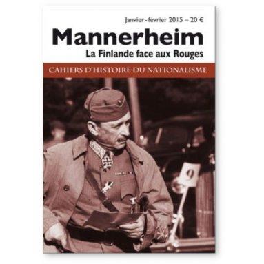Jean-Claude Rolinat - Cahiers d'histoire du nationalisme N°5
