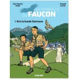 La patrouille du Faucon - Volume 1