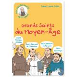 Les vies de saints de soeur Laure - Tome 1
