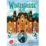 Wintherhouse Hôtel Tome 1