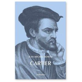 Jean-Michel Demetz - Jacques Cartier