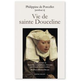 Philippine de Porcellet - Vie de sainte Douceline