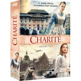 Charité - Le Grand Hôpital va changer pour toujours