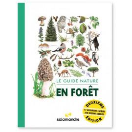 Alessandro Staehli - En forêt - Le guide nature