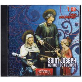 Père Jean Derobert - Saint Joseph gardien de l'Agneau