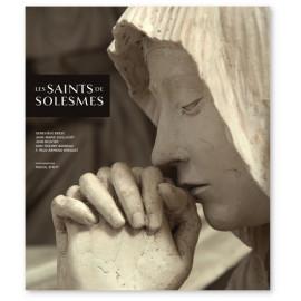 Geneviève Bresc - Les Saints de Solesmes