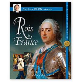 Stéphane Bern - Les Rois de France