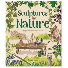 Richard Irvine - Sculptures Nature