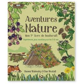 Naomi Walmsley - Aventures Nature