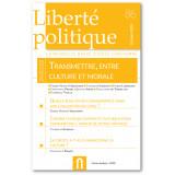 Liberté politique N°86