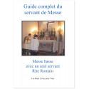 Guide complet du servant de Messe