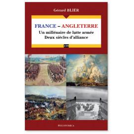 Gérard Blier - France - Angleterre -