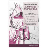 L'héritage monastique - Volume 3