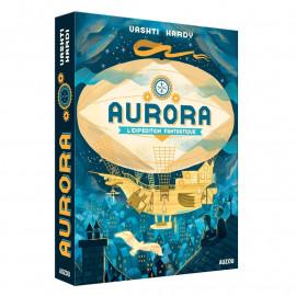 Aurora Tome 1 - L'expédition fantastique