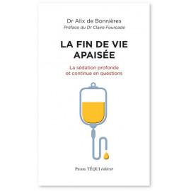 Dr Alix de Bonnières - la fin de vie apaisée