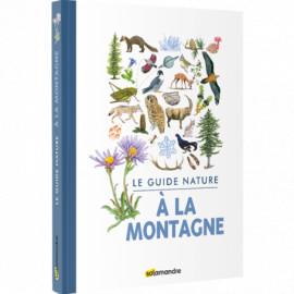 Aino Adriaens - A la montagne - Le guide nature