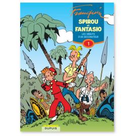 André Franquin - Spirou et Fantasio - L'intégrale 1