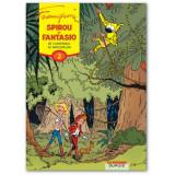 Spirou et Fantasio - L'intégrale 2